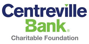 Centreville Bank Charitable Foundation Logo